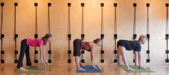 Still Water Yoga Testimonials