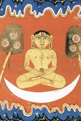 yogipadmasana
